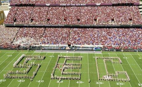 SEC Band