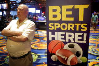 Sports Gambling Fighting the Fix