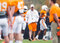 Tennessee Spring Changes Football