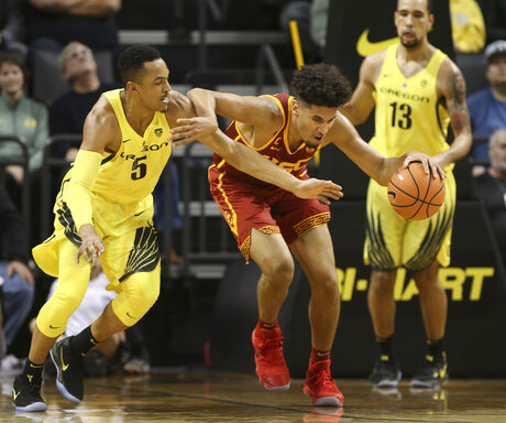 Elijah Brown, Bennie Boatwright, Paul White,