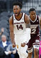 APTOPIX Mississippi St Arizona St Basketball