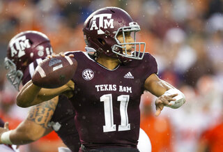 Texas A M Mond Football