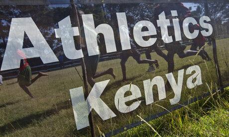 Kenya Doping