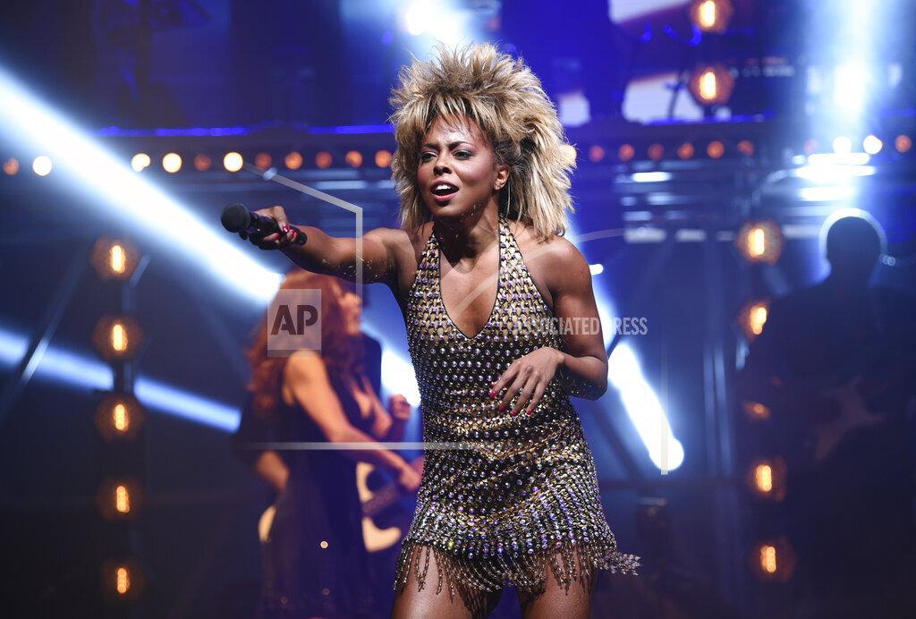 """""""Tina – The Tina Turner Musical"""" Broadway Opening Night"""