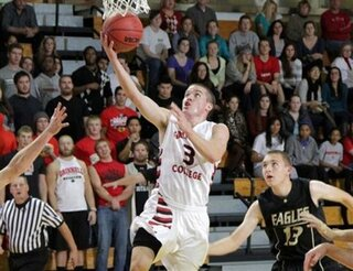 Grinnell Player 138 points