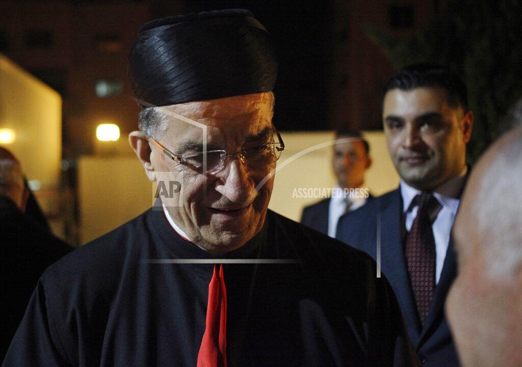 Mideast Jordan Pope Francis