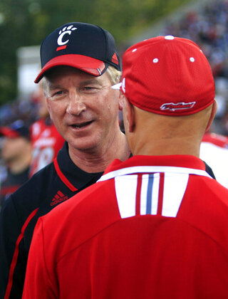 Tommy Tuberville, Don Tredwell