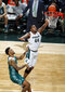 Green Bay Michigan St Basketball