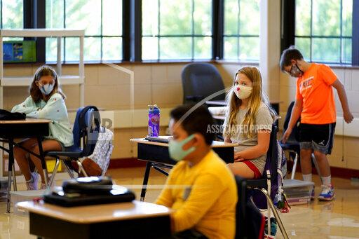 School Reopen Illinois