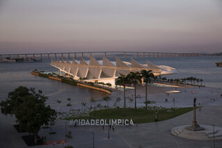 Brazil OLY Cruise Ships