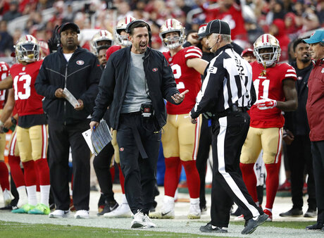 Bears 49ers Preview Football