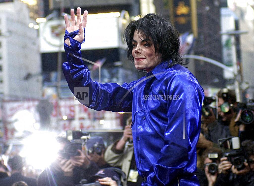 Michael Jackson Anniversary Popularity