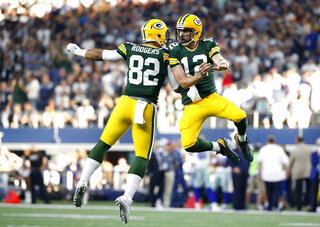 Richard Rodgers, Aaron Rodgers