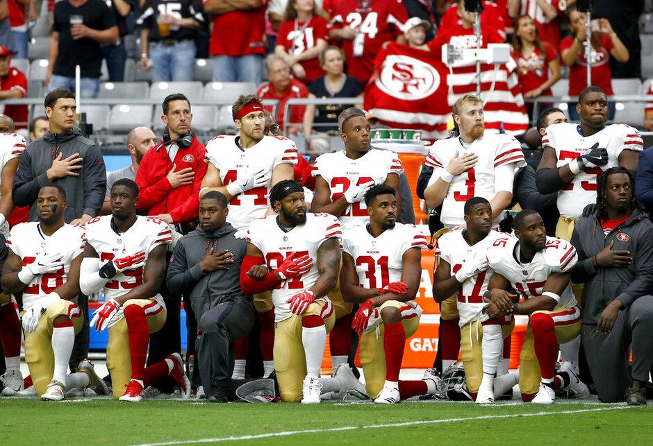 49ers Cardinals Football