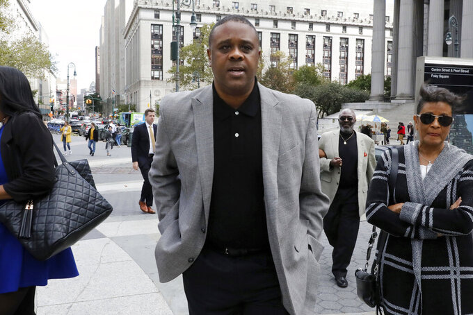 Amateur basketball coach gets 3 months prison in NCAA case