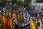 Mahesh Kumar A