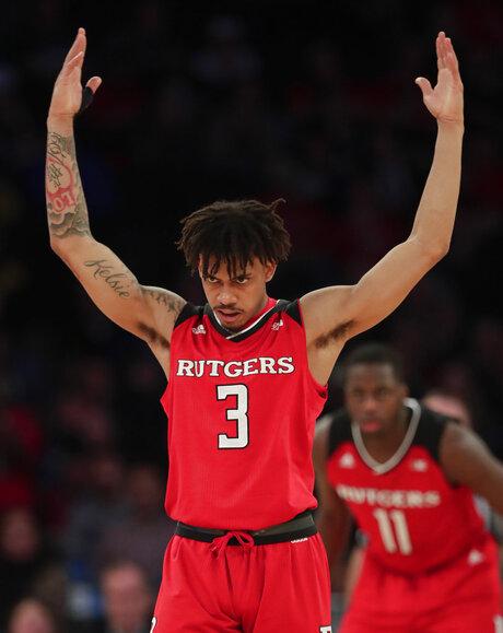 B10 Rutgers Purdue Basketball