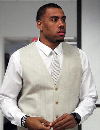 Darrell Williams