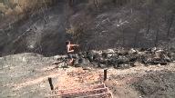 US CA Fire Home (NR Lon)