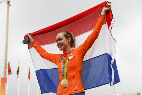 Anna van der Breggen ,