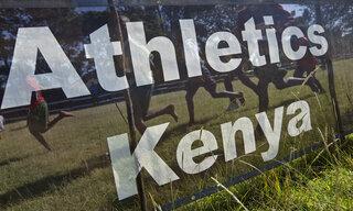 Kenya WADA Meeting