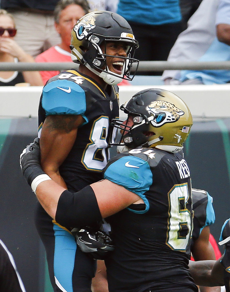 Keelan Cole, Chris Reed