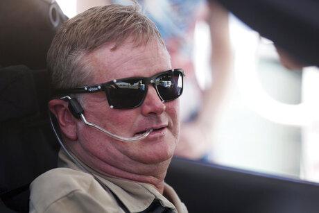 IndyCar Sam Schmidt Auto Racing