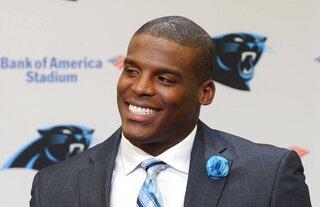 Panthers Newton Football