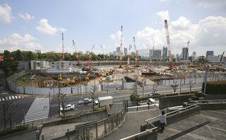 Pyeongchang Olympics Tokyo Up Next