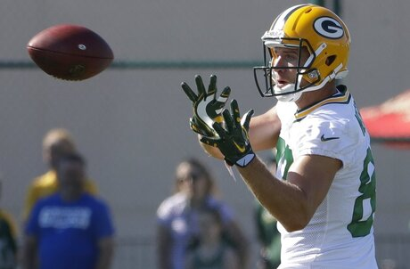 Packers-Reset Button Football