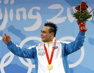 IOC Doping Retests