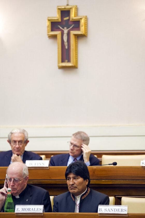 Vatican Conference