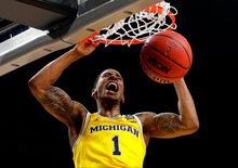 Michigan Matthews Basketball
