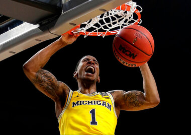 Michigan Matthews Basketball