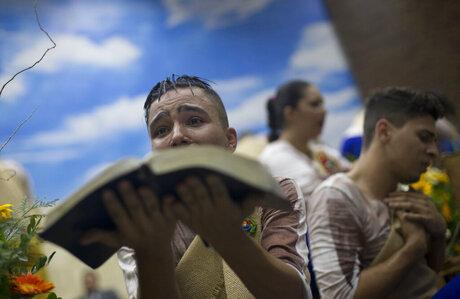 Brazil Gay Pentecostals