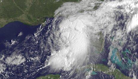 Tropical-Weather-Hermine Florida