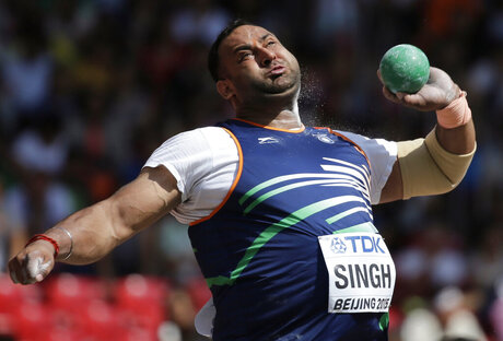 India Doping