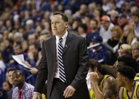 N Arizona Murphy Basketball