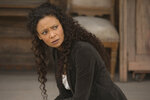 This image released by HBO shows Thandie Newton in a scene from