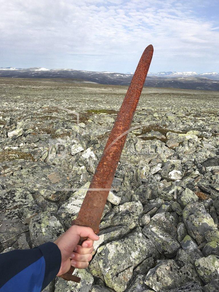 Norway Viking Sword