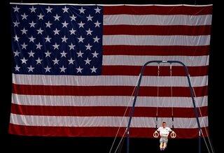 Women's gymnastics 2016 P&G Championships