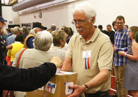 Election-Wyoming