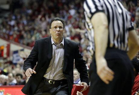 Indiana Crean Basketball