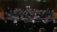 US Senate Barr Hearing 4