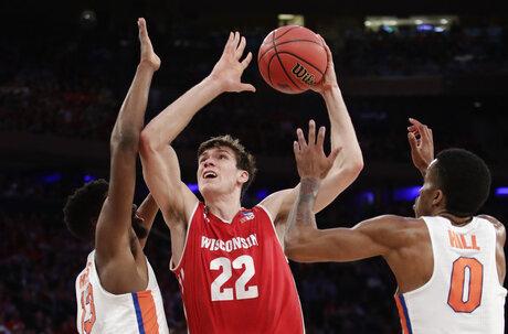 Wisconsin Down Under Basketball