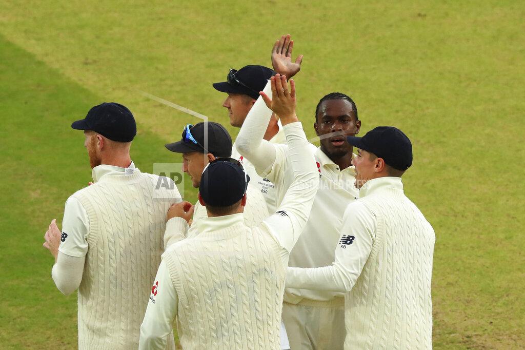 England v Australia, The Ashes 3rd Test Match, Day One, Headingl