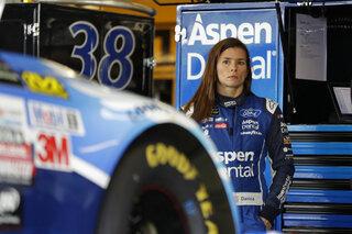 NASCAR Smithfield Sponsorship Auto Racing