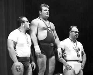 Leonid Zhabotinsky; Yury Vlasov; Norbert Schemansk