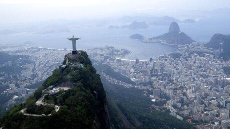 Rio de Janeiro, Olympics, Christ the Redeemer, Christo Redentor