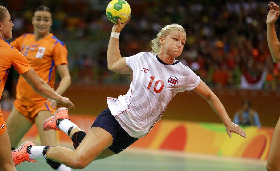 Rio Olympics Handball Women